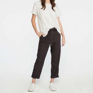 Loft Linen Pants size Large